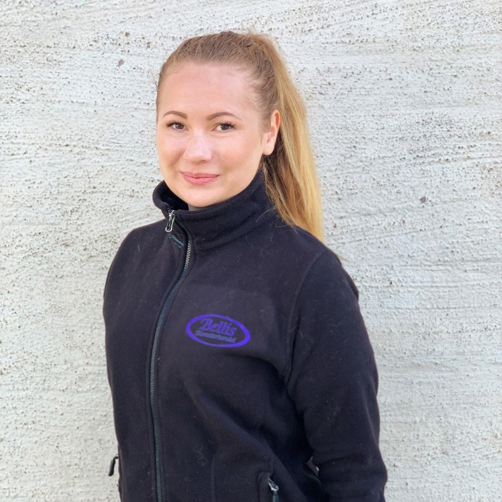 Emma Nicander